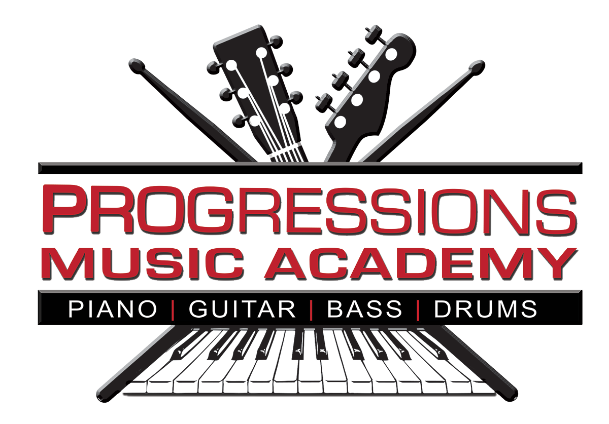 Progressions Music Medicine Hat